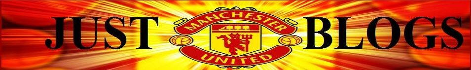 Just Man Utd Blogs